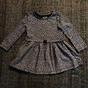 Joe fresh dress size 3T
